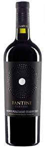 vinothekum.de - Rotwein - Farnese Vini Montepulciano d' Abruzzo aus Italien / Abruzzen, Italien